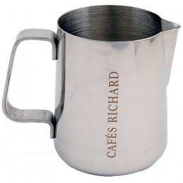Broc à lait métal spécial Barista 60cl