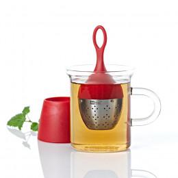 Boule à thé flottante couleur