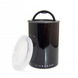Boîte hermétique de conservation noire 500g