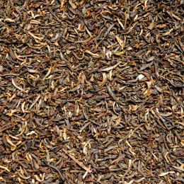 Thé noir de Chine Grand Yunnan vrac