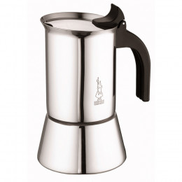 Cafetière à induction Inox Venus Bialetti 10 tasses