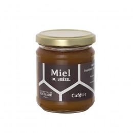 Miel de caféier du Brésil 250g