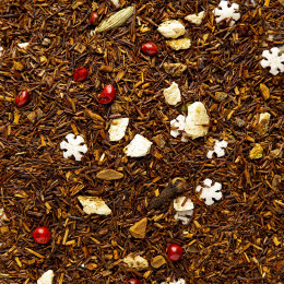 Rooïbos rouge aromatisé Bonne année vrac