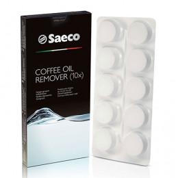 Pastilles de nettoyage pour machine Saeco