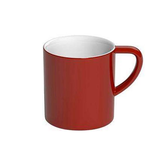 Mug porcelaine Loveramics rouge 30cl