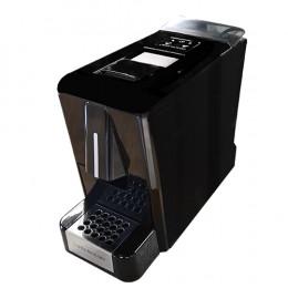Machine pour pods-Z-mini et 1 boîte de pods ESE Perle Noire offerte