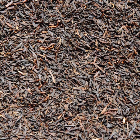 Thé noir aromatisé Au bois joli vrac