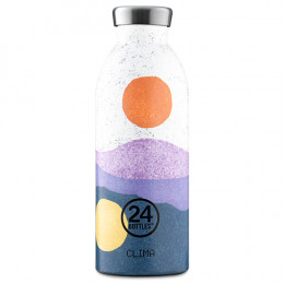 Bouteille isotherme  Midnight Sun 50cl