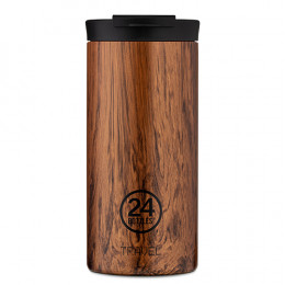 Mug isotherme Sequoia Wood 60cl