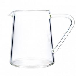 Carafe verre pour dripper 25cl