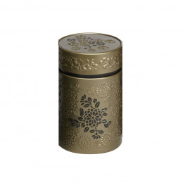Boîte Yumiko dorée 150g Eigenart