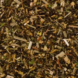 Tisane à l'eucalyptus et à la citronnelle Bio sachet 100g