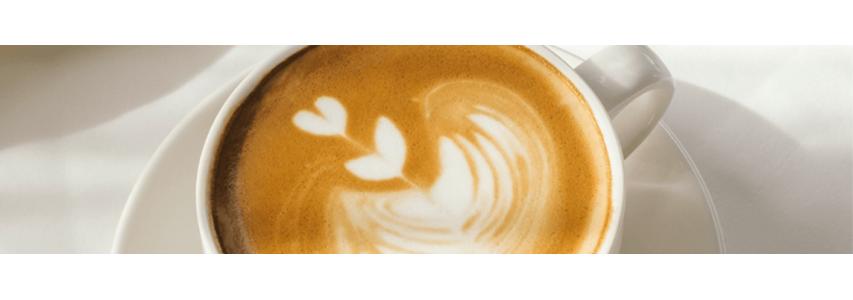 Pour les amoureux de café
