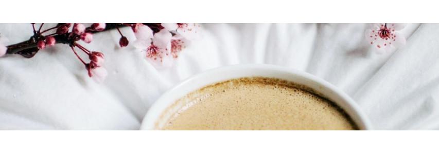 Nos cafés aux notes fruitées